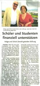 Westfalen-Blatt vom 28. Juni 2016